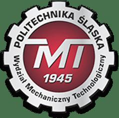 politechnika slaska mt logo