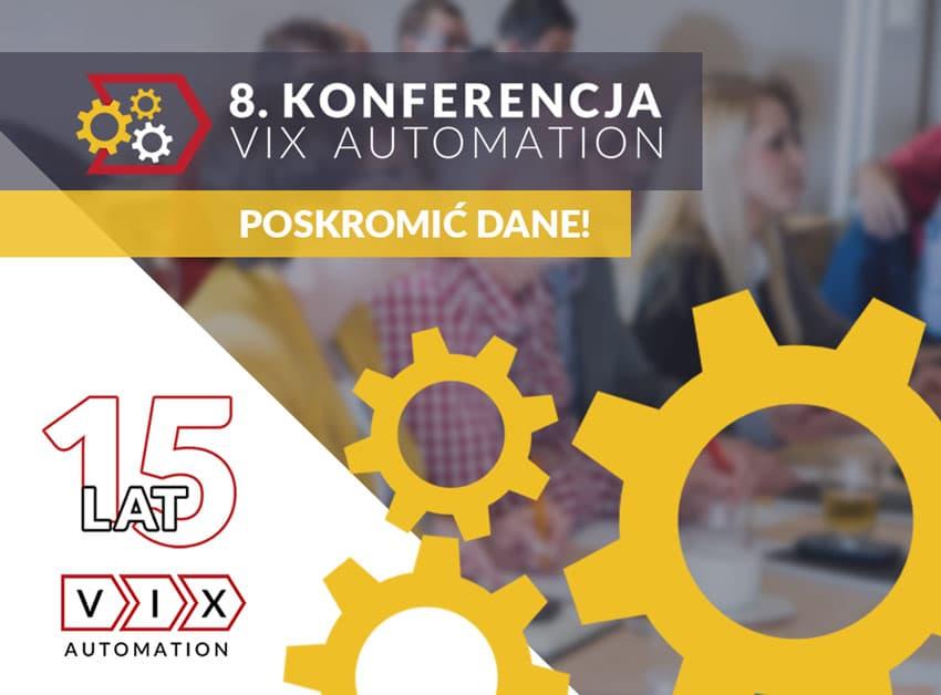 konferencja vix automation 2021