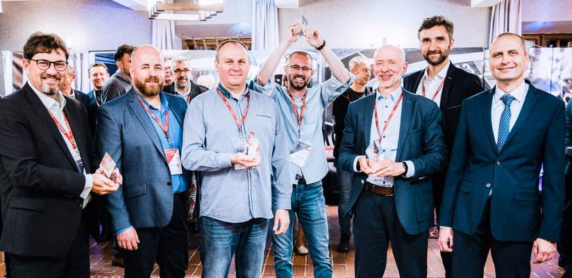 8. Konferencja VIX Automation